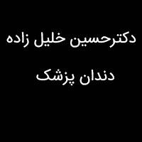 دکتر حسین خلیل زاده