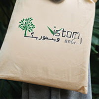 شرکت تولیدی تبلیغاتی ویستور بگ