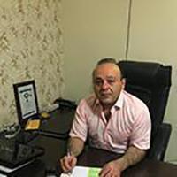 دکتر حسین سخی پور