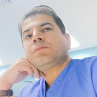 دکتر علی ناصر بخت