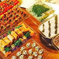 غذای خانگی آنا
