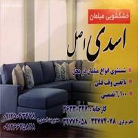 جناب آقای حمید اسدی