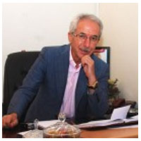 دکتر فرید دادفر