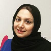 دکتر ساره ناد علی زاده