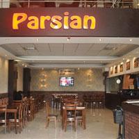پیتزا پارسیان