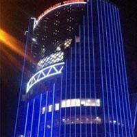 برج تجاری طالقانی